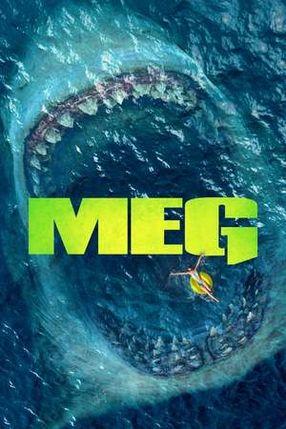 Poster: Meg