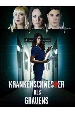 Poster: Krankenschwester des Grauens