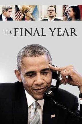 Poster: The Final Year