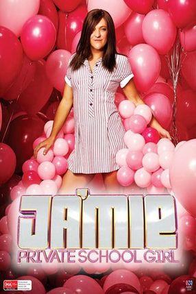 Poster: Ja'mie: Private School Girl