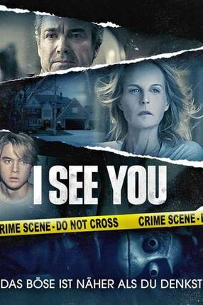 Poster: I See You