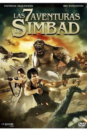 Poster: Sindbads Abenteuer