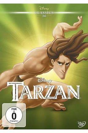 Poster: Tarzan