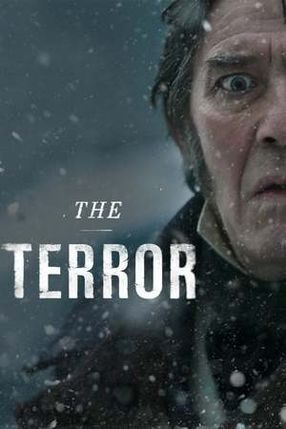 Poster: The Terror