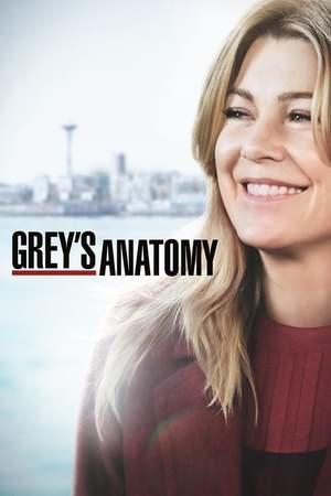 Poster: Grey's Anatomy