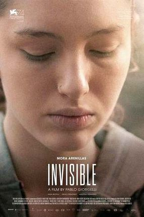 Poster: Invisible