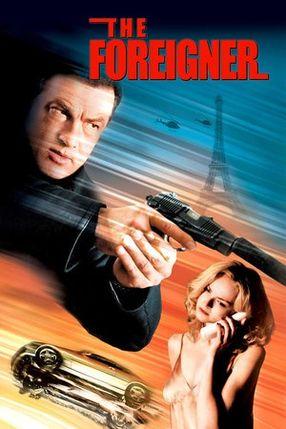 Poster: The Foreigner - Der Fremde