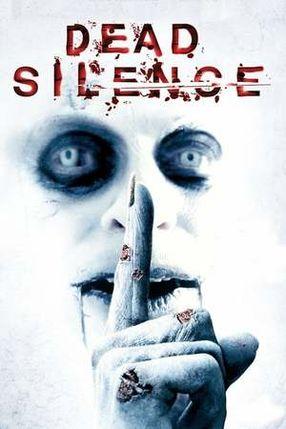 Poster: Dead Silence