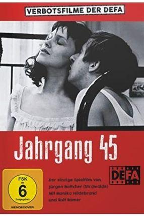Poster: Jahrgang 45