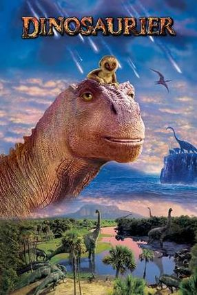 Poster: Dinosaurier