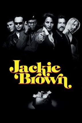 Poster: Jackie Brown