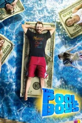 Poster: Pool Boys