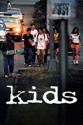 Poster: Kids