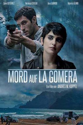Poster: Mord auf La Gomera