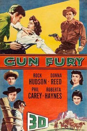 Poster: Mit der Waffe in der Hand