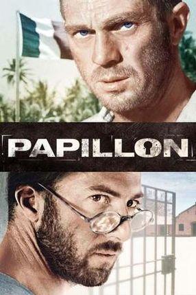 Poster: Papillon