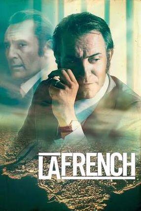 Poster: Der Unbestechliche - Mörderisches Marseille