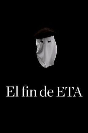 Poster: El fin de ETA