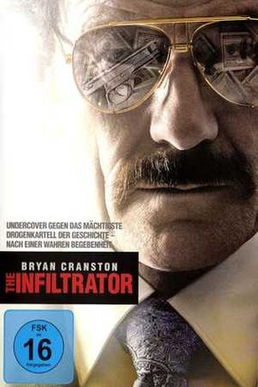 Poster: The Infiltrator