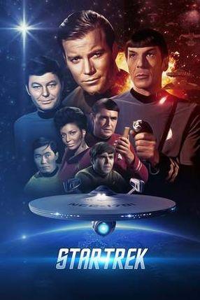 Poster: Raumschiff Enterprise