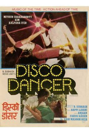 Poster: Disco Dancer
