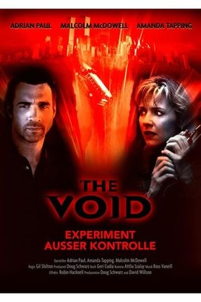 Poster: The Void - Experiment außer Kontrolle