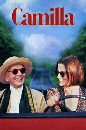 Poster: Camilla