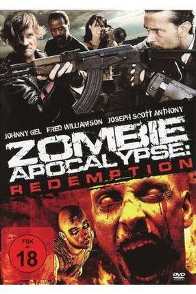 Poster: Zombie Apocalypse - Redemption