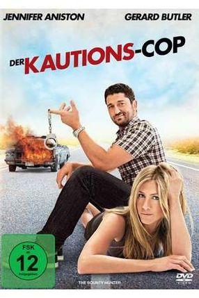 Poster: Der Kautions-Cop