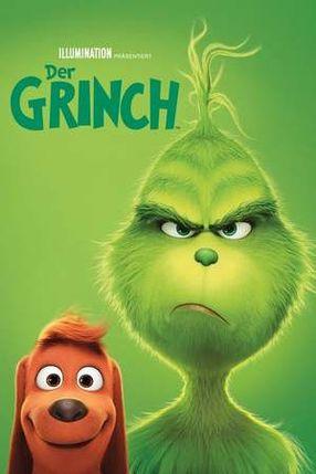 Poster: Der Grinch