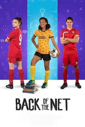 Poster: Back of the Net