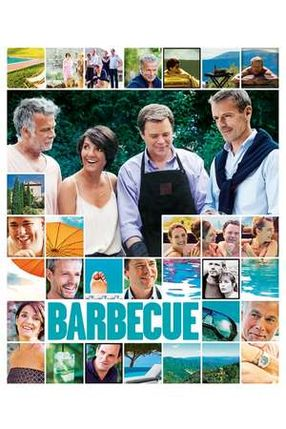 Poster: Barbecue
