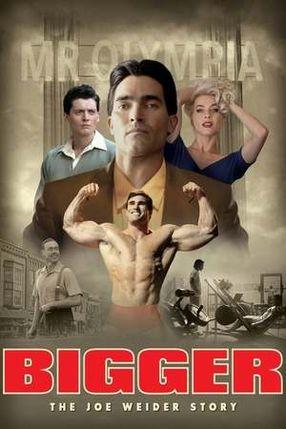 Poster: Bigger
