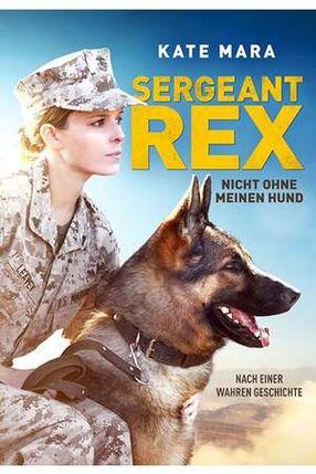 Poster: Sergeant Rex