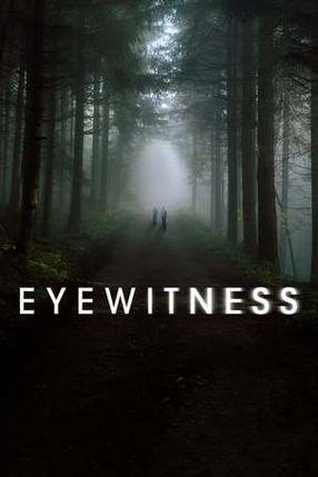 Poster: Eyewitness