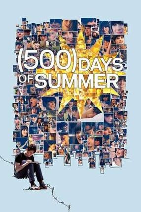 Poster: (500) Days of Summer