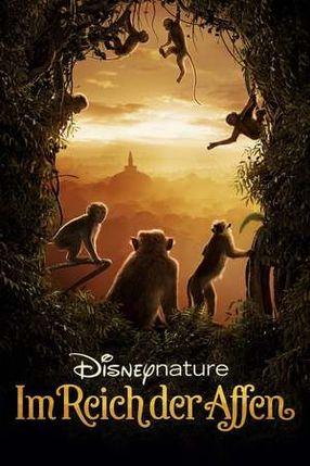 Poster: Im Reich der Affen