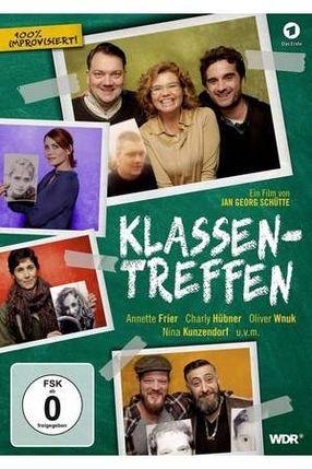 Poster: Klassentreffen