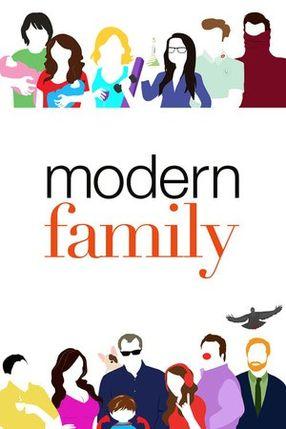 Poster: Modern Family