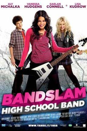 Poster: Bandslam