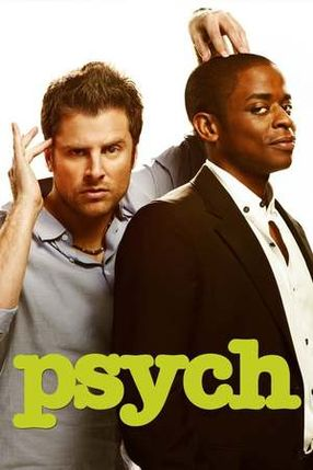 Poster: Psych