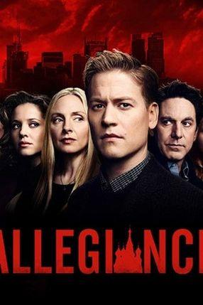 Poster: Allegiance