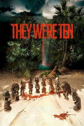 Poster: They Were Ten