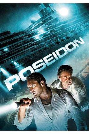 Poster: Poseidon