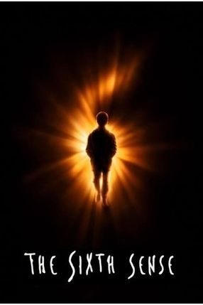 Poster: The Sixth Sense