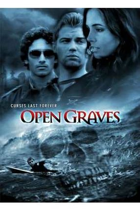 Poster: Open Graves