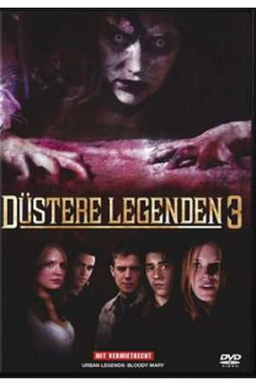 Poster: Düstere Legenden 3