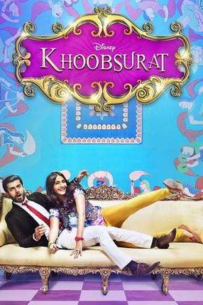 Poster: Khoobsurat - Doktor der Liebe