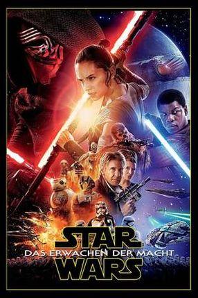 Poster: Star Wars: Das Erwachen der Macht