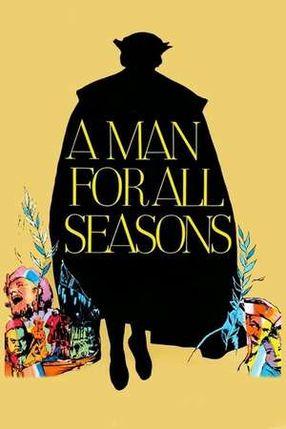Poster: Ein Mann zu jeder Jahreszeit